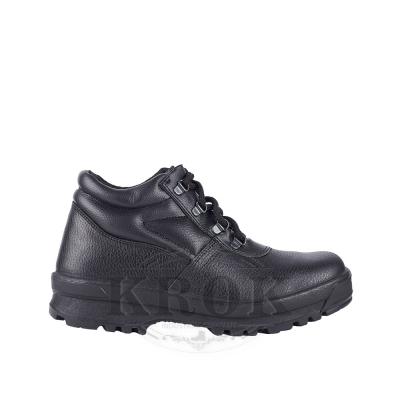 Ботинки рабочие кожаные L 161